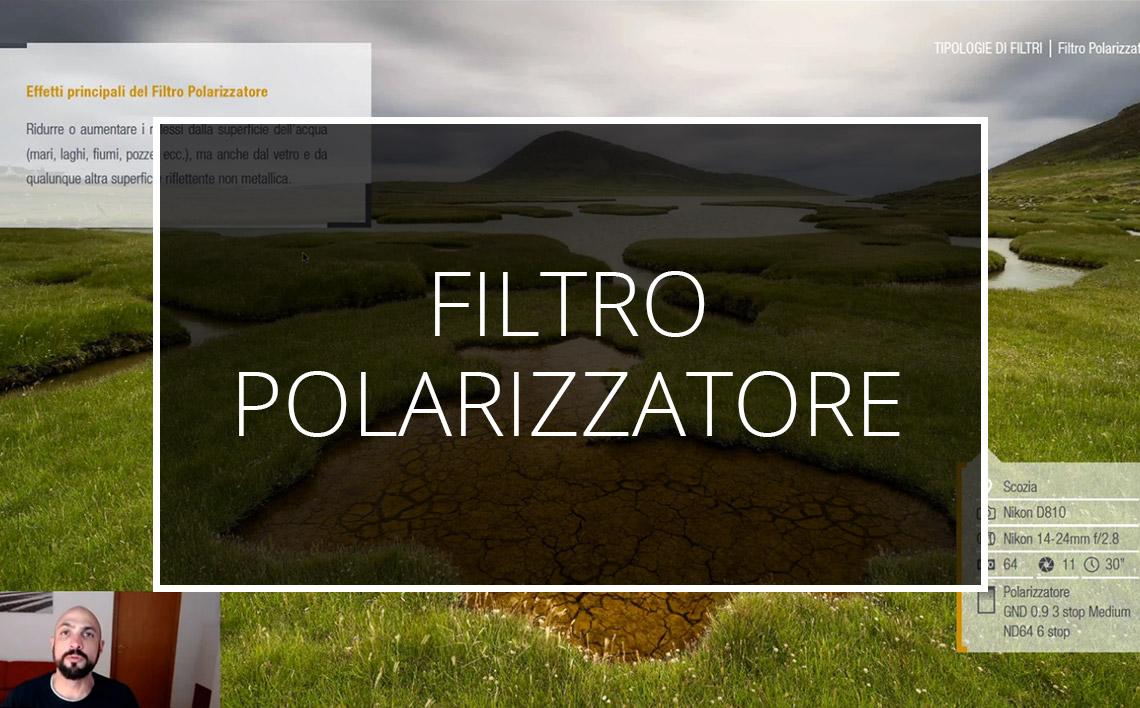 20 03 24 Filtro Polarizzatore