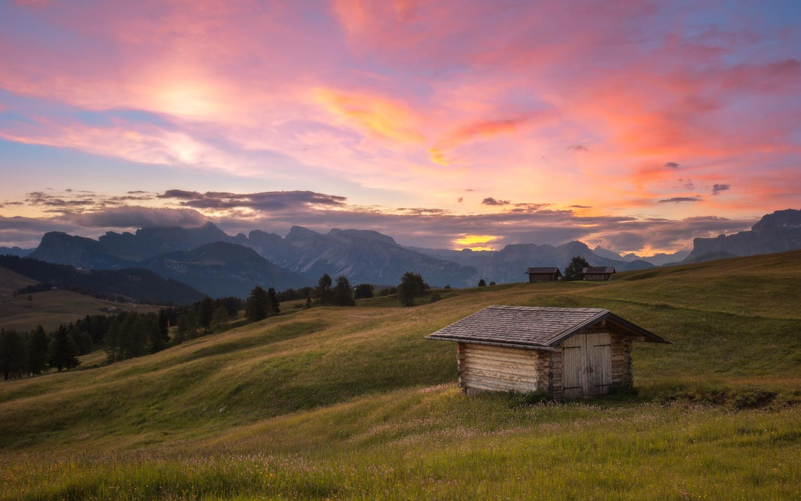 Dolomiti Nikon School Workshop Paesaggio Alpe Siusi Seceda 00012