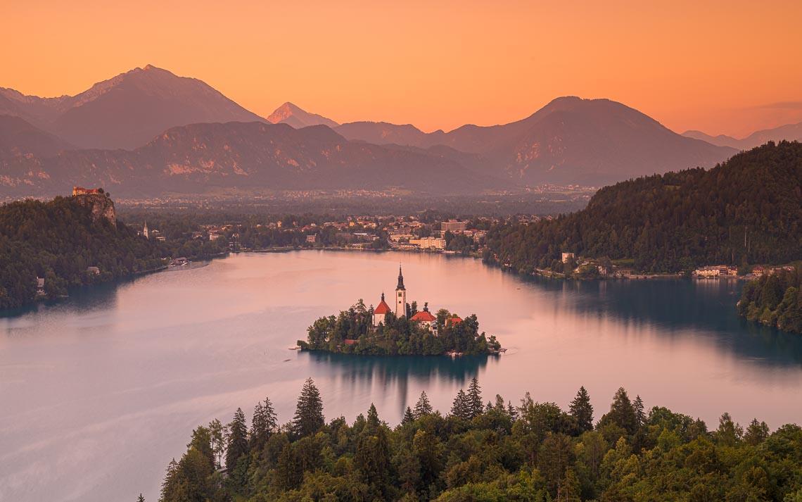 Slovenia Bled Foliage Autunno Viaggio Fotografico Nikon School Workshop Paesaggio Viaggi Fotografici 00010