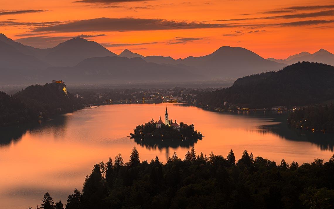 Slovenia Bled Foliage Autunno Viaggio Fotografico Nikon School Workshop Paesaggio Viaggi Fotografici 00015