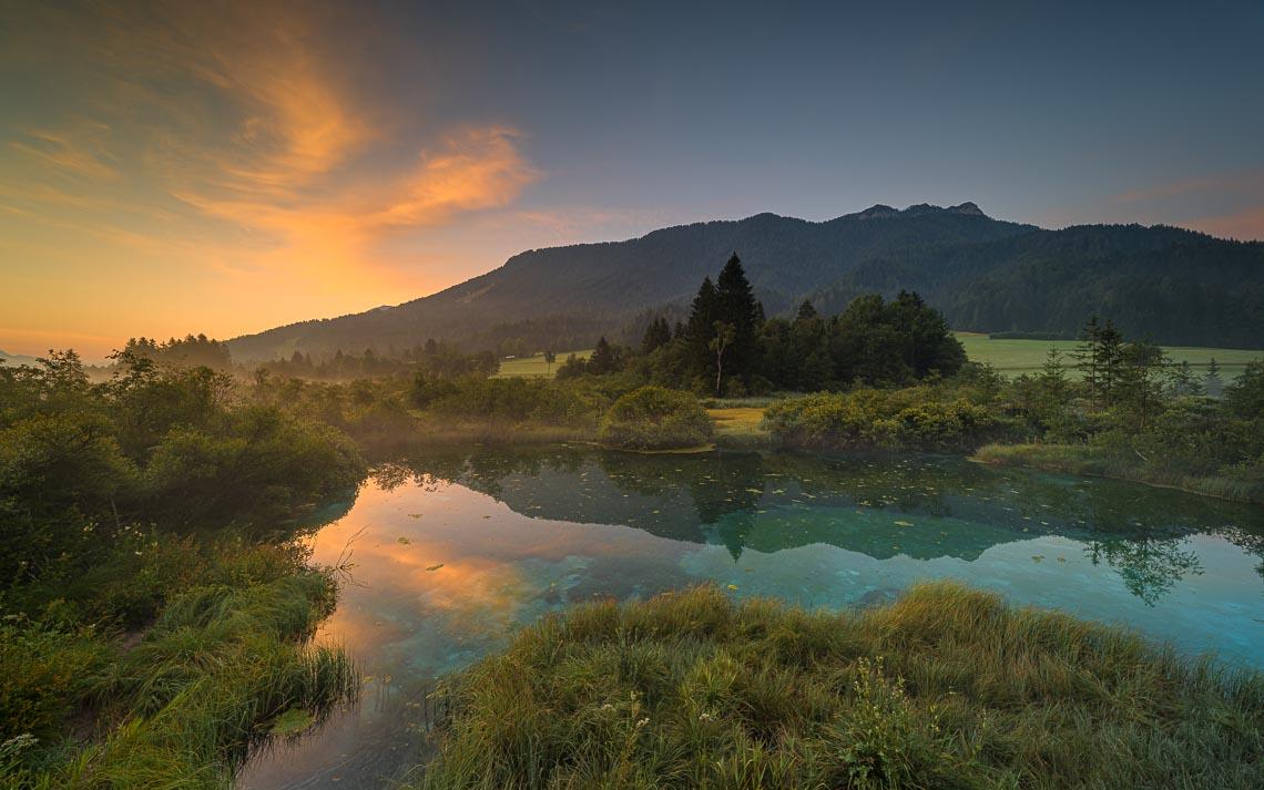 Slovenia Bled Foliage Autunno Viaggio Fotografico Nikon School Workshop Paesaggio Viaggi Fotografici 00022