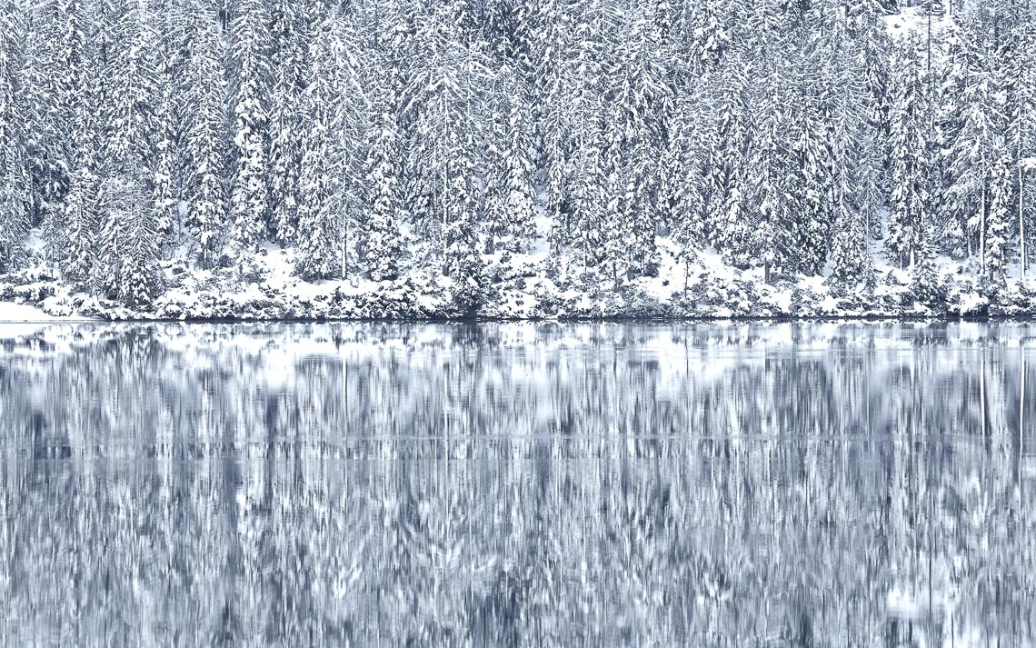 Dolomiti Inverno Braies Giau Anterselva Nikon School Workshop Paesaggio Notturna Via Lattea Startrail 00007