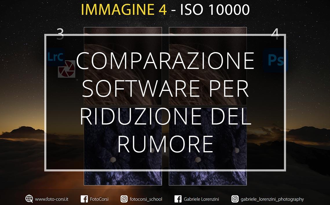 20 11 27 Comparazione Migliori Software Riduzione Rumore