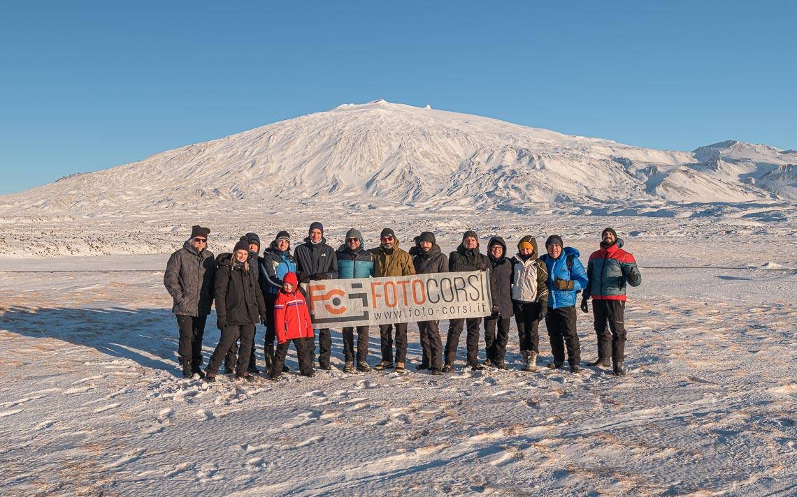 Islanda Nikon School Viaggio Fotografico Workshop Aurora Boreale Paesaggio Viaggi Fotografici 00116
