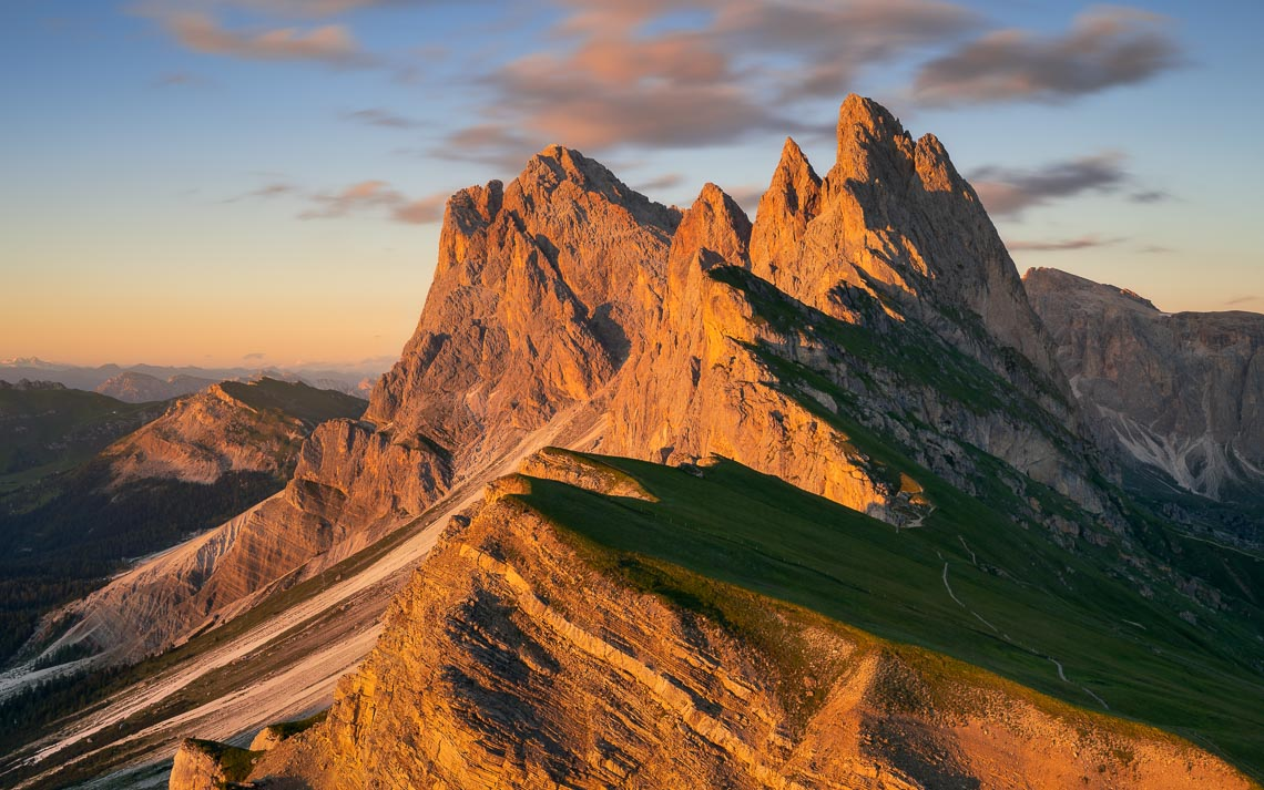 Dolomiti Nikon School Workshop Paesaggio Alpe Siusi Seceda 00016