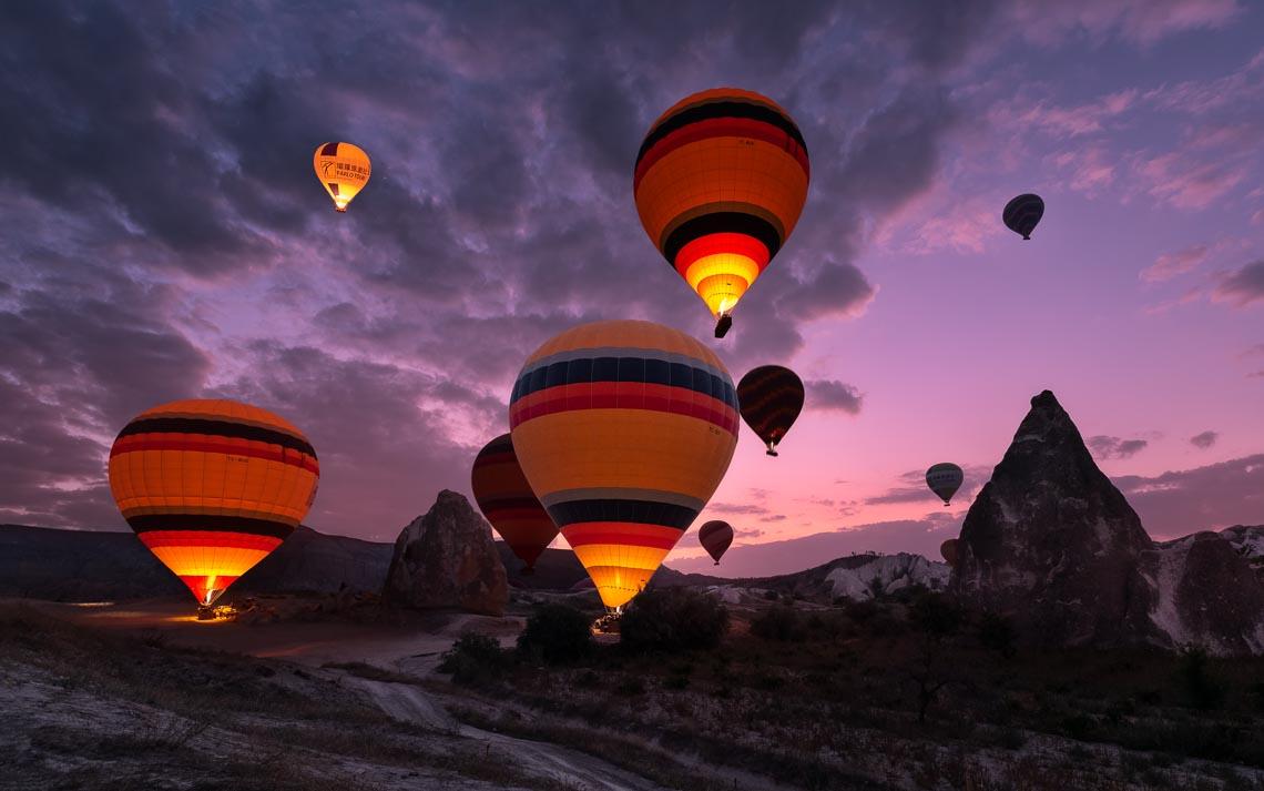 Istanbul Cappadocia Turchia Viaggio Fotografico Nikon School Workshop Paesaggio Viaggi Fotografici 00035