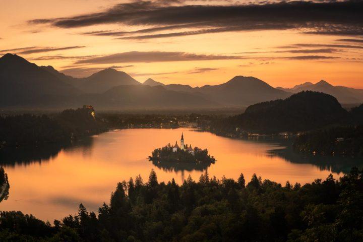 Slovenia Bled Foliage Autunno Viaggio Fotografico Nikon School Workshop Paesaggio Viaggi Fotografici 00029