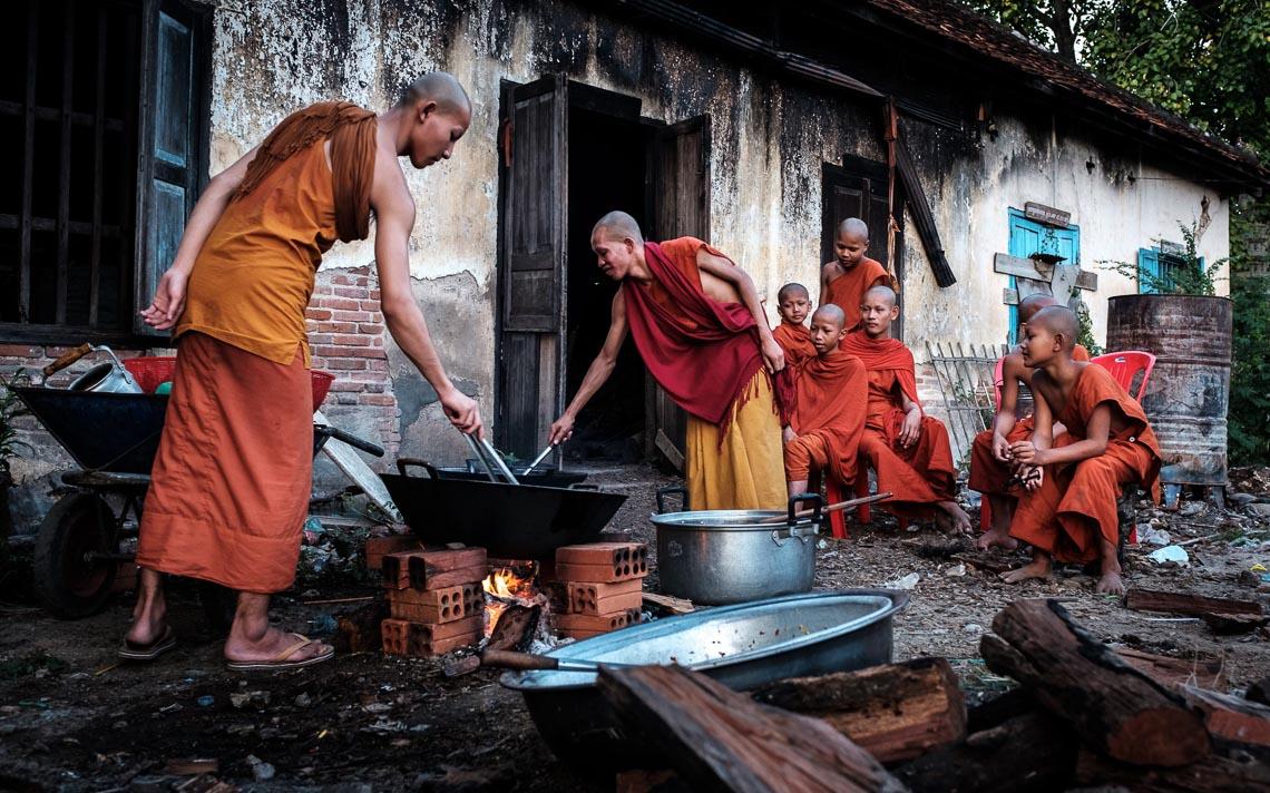 Cambogia Nikon School Viaggio Fotografico Workshop Paesaggio Viaggi Fotografici Reportage Travel 00017