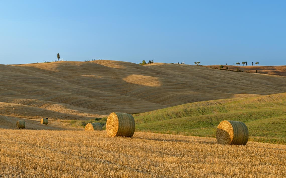 Val Orcia Toscana Nikon School Workshop Paesaggio Notturna Via Lattea Startrail 00014